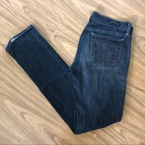 "Citizens Of Humanity Ava ""Chain Link"" Jean Sz 27"
